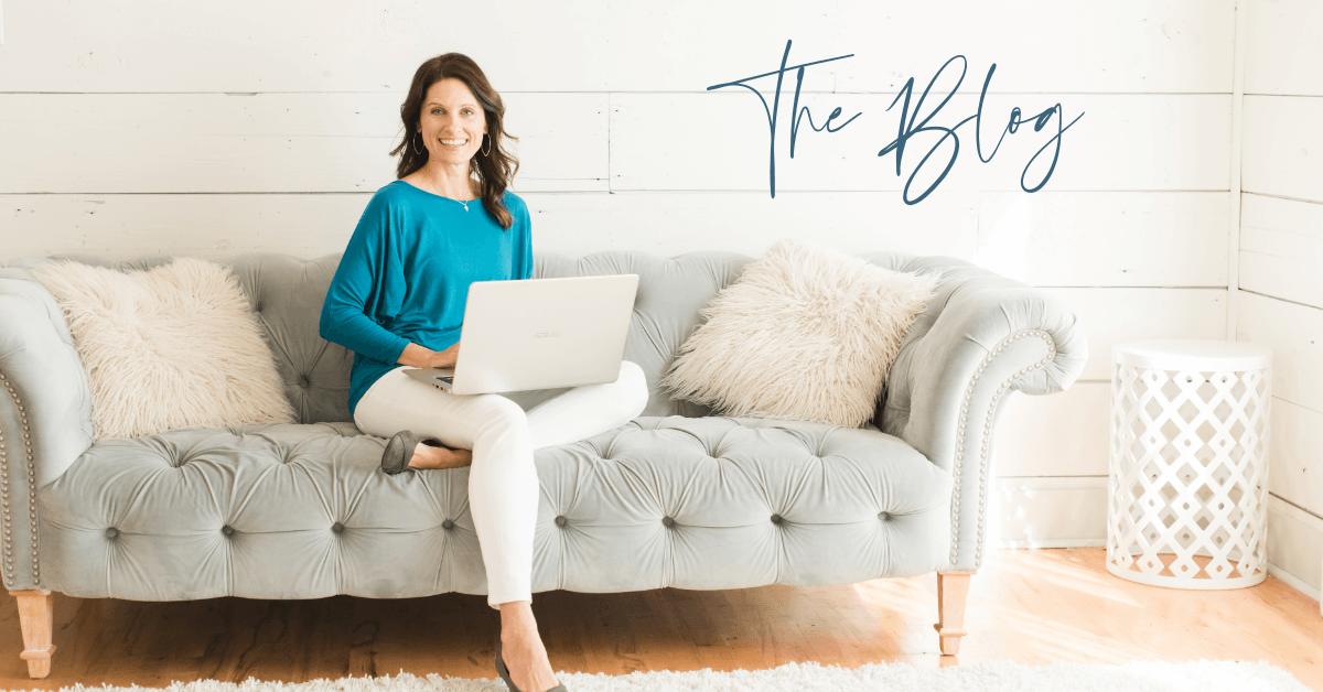 Christian Virtual Assistant Delightful in the Details Jenn Martin